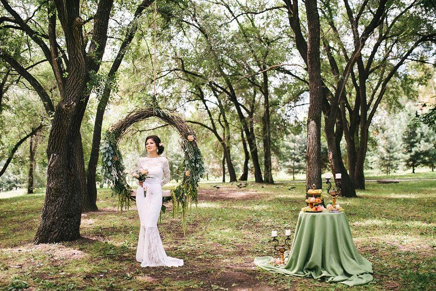 """Фото 8944426 в коллекции Никита и Мария, 21 августа 2015 - Агентство свадебных решений """"Вишнёвое варенье"""""""