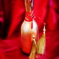 Красная свадьба, музыкальная тематическая свадьба