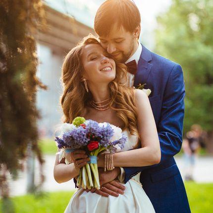 """Организация свадьбы """"под ключ"""" - пакет """"Без забот"""""""