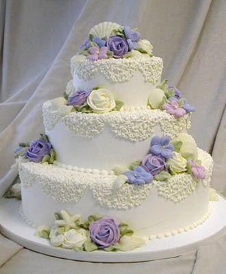 Свадебные торты с мастикой фото