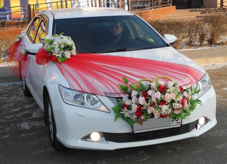 Как украсить машину невесты на свадьбу своими руками фото