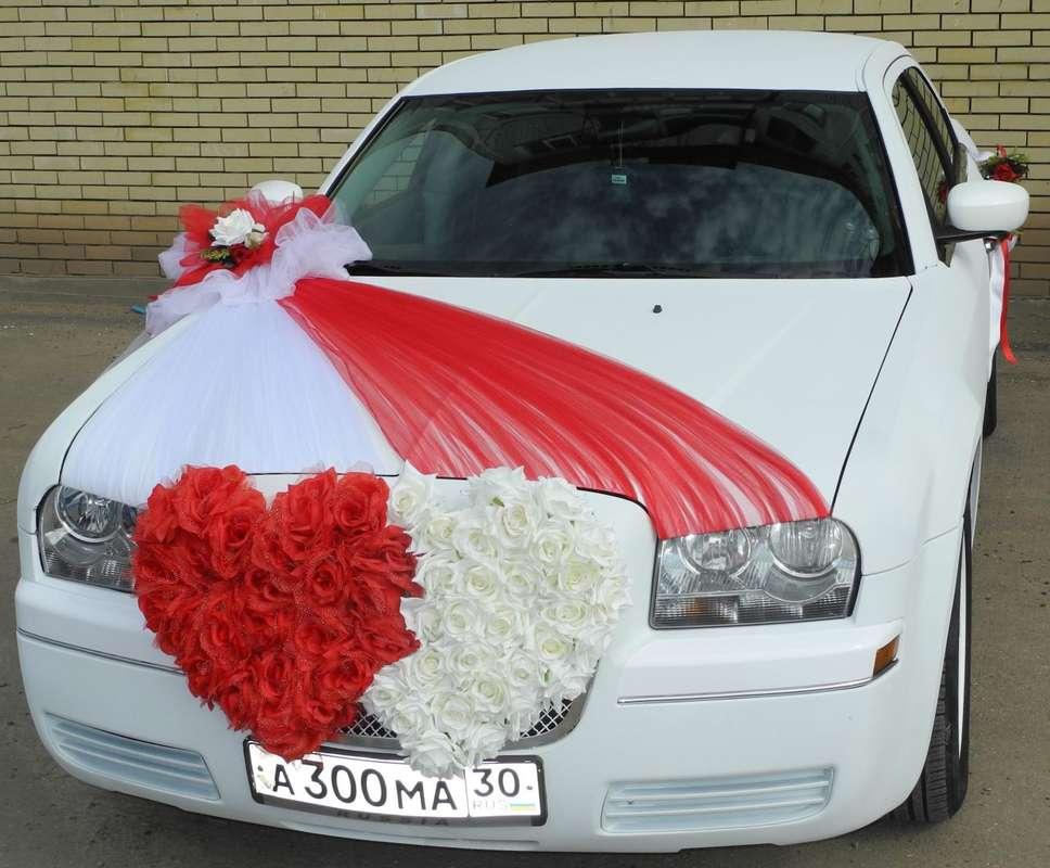Фото 2241388 в коллекции Украшения для авто в Астрахани - Fi-Fi - прокат и оформление авто