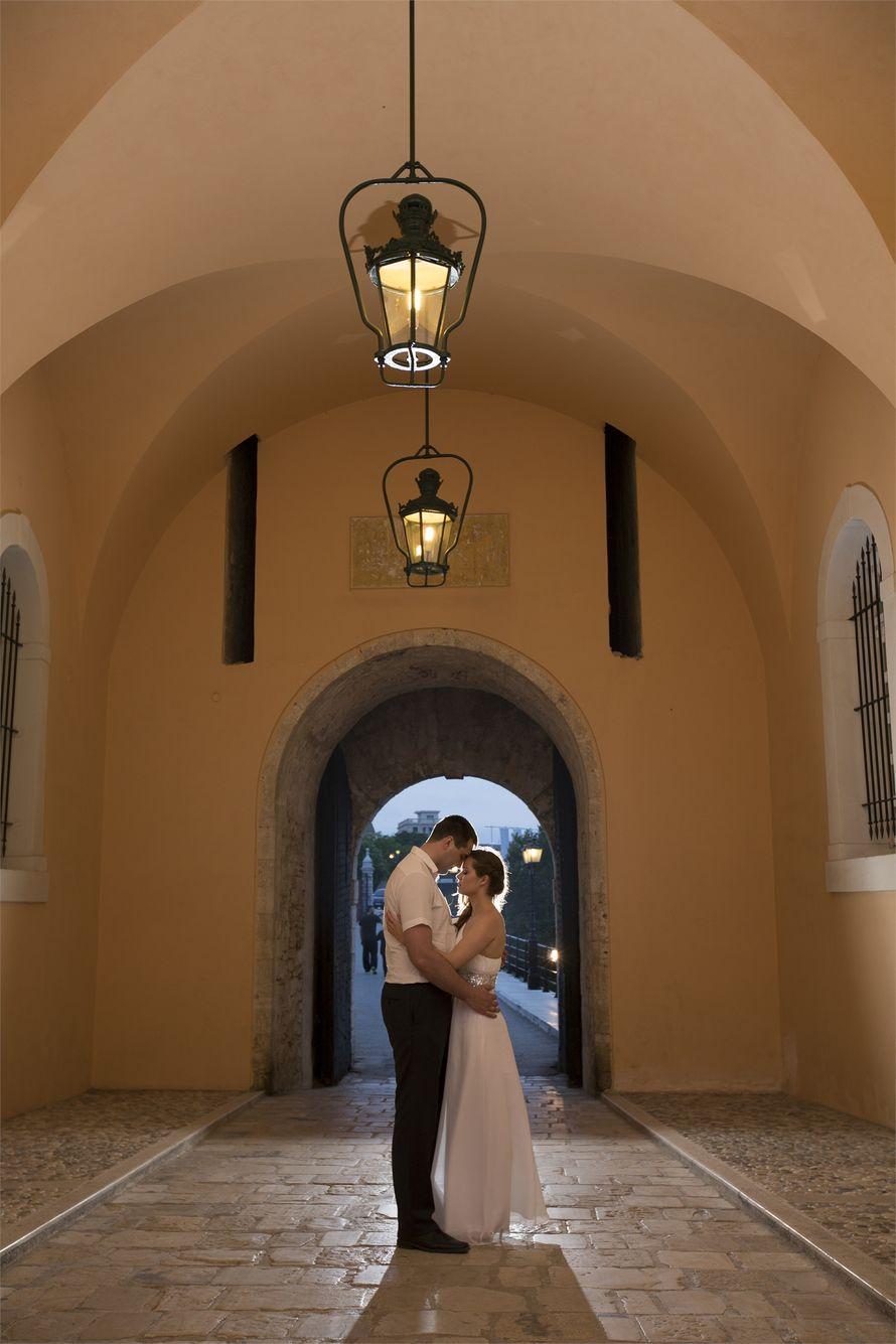 корфу свадебная фотосессия