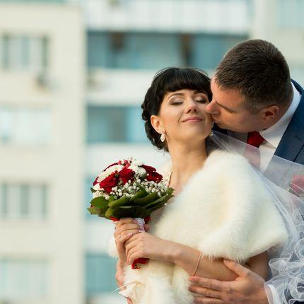 """Фотосъёмка неполного дня 3 часа - пакет """"Свадьба лайт"""""""