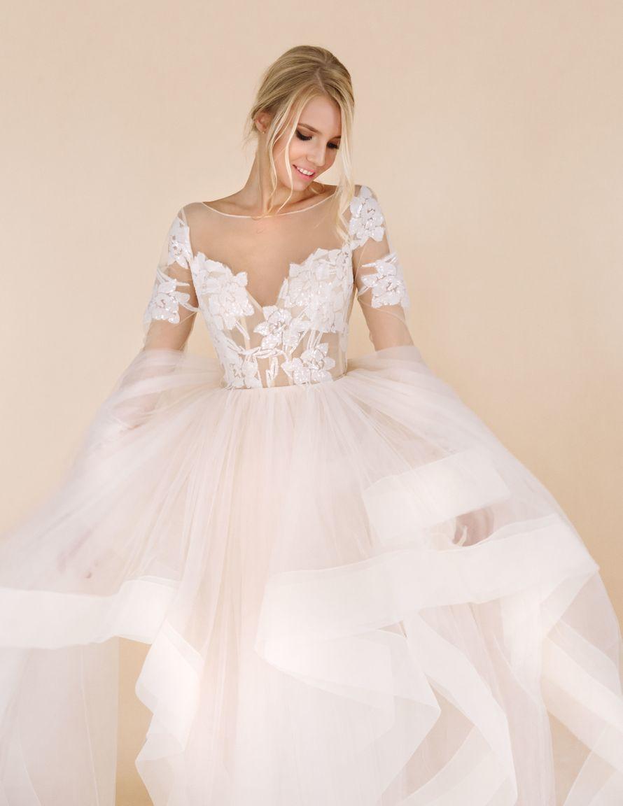 Свадебное платье Sunset in Paris