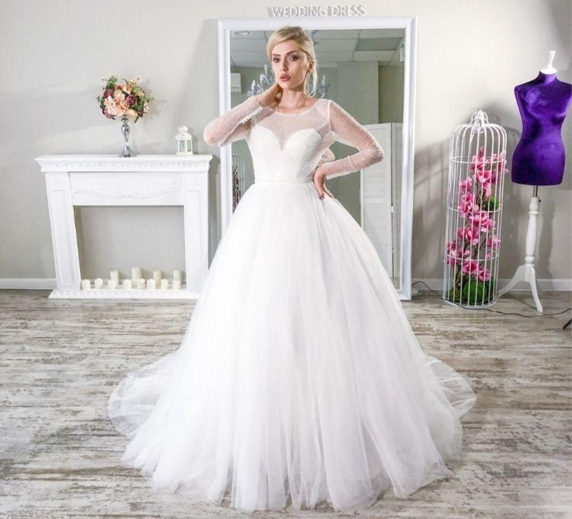 Платье Стефания