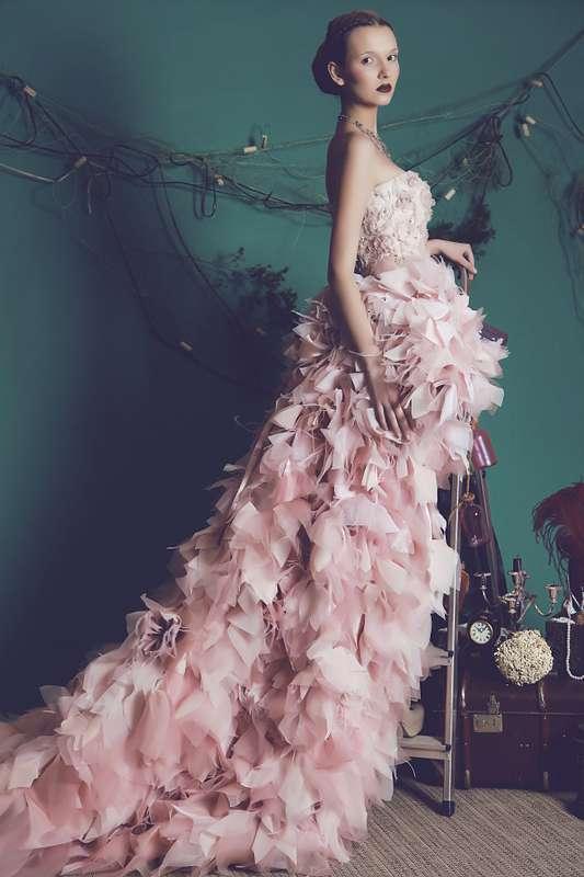 """Фото 1344615 в коллекции Короткие платья - """"Моя свадьба"""" - свадебный салон"""