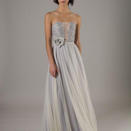 Платье - модель 3617 Unona
