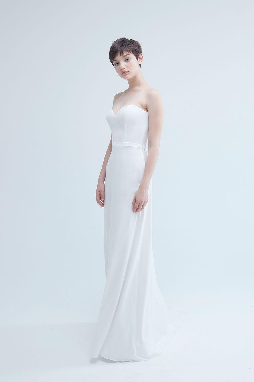 Свадебное платье - Аделина