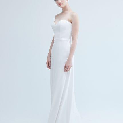 Свадебное платье - Адлина