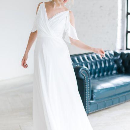 Платье Олимпия