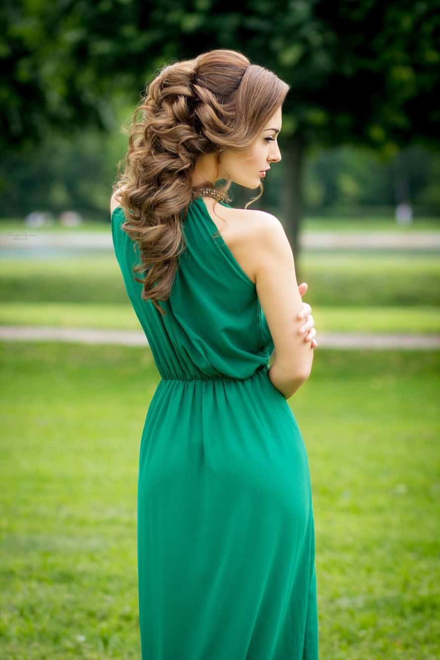Фото 10579016 в коллекции Портфолио - Свадебный стилист Алена Раутенберг
