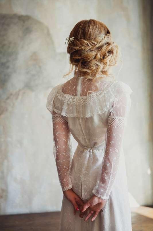 Фото 10579040 в коллекции Портфолио - Свадебный стилист Алена Раутенберг