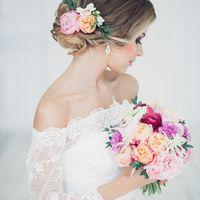 стилист Надя Гербер Фотограф Дмитрий Сваровский