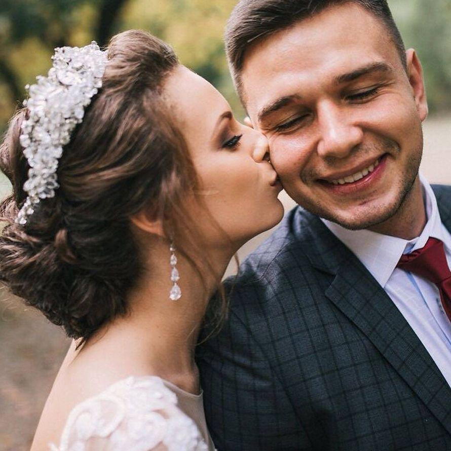 Фото 16981190 в коллекции Портфолио - Свадебный салон Vaskevich