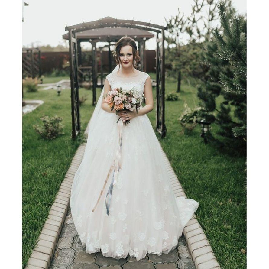 Фото 16981200 в коллекции Портфолио - Свадебный салон Vaskevich