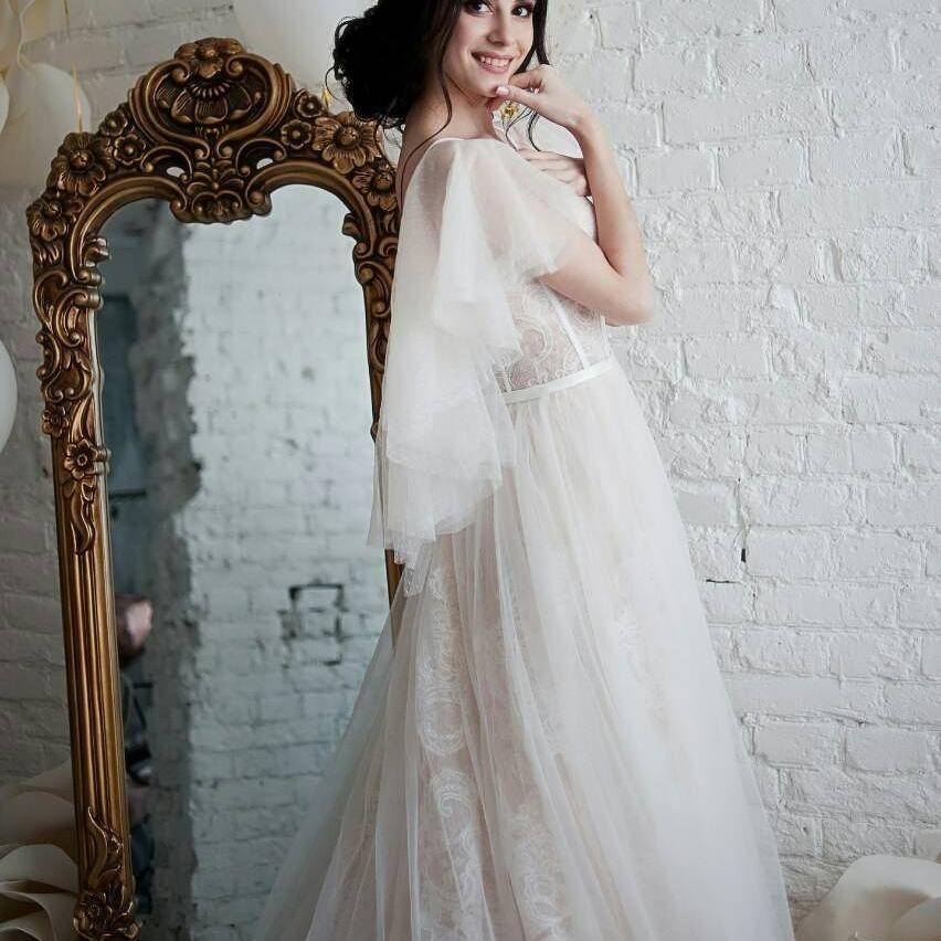 Фото 16981240 в коллекции Портфолио - Свадебный салон Vaskevich