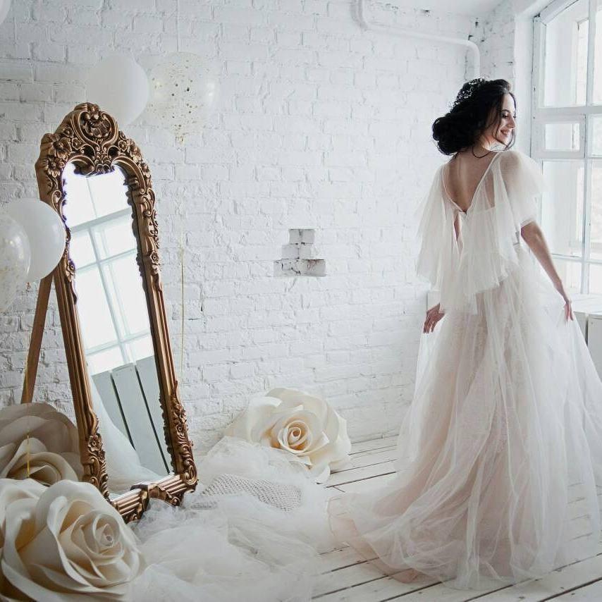 Фото 16981244 в коллекции Портфолио - Свадебный салон Vaskevich
