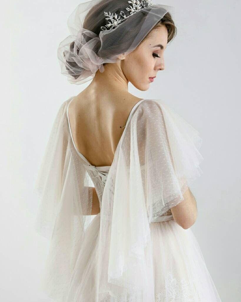 Фото 17285106 в коллекции Салон васкевич  - Свадебный салон Vaskevich