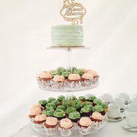 торт + капкейки стоимость от 200 р/гостя