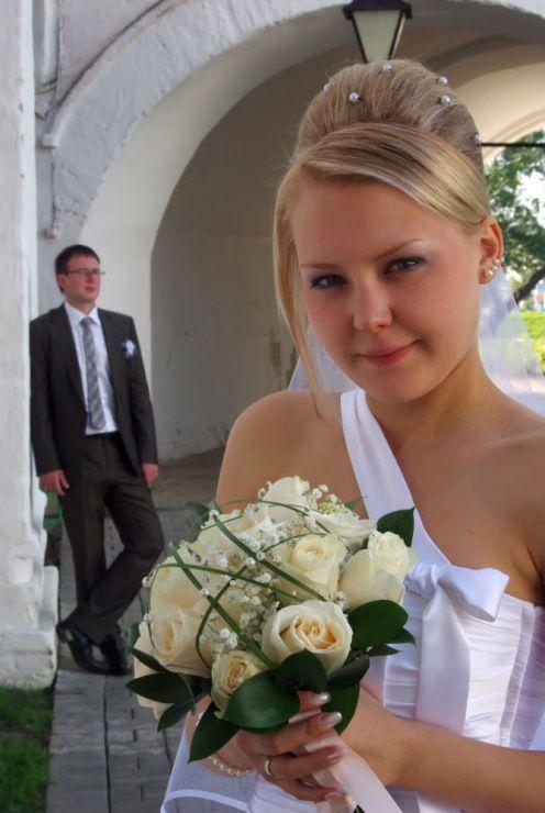 Фото 2408207 в коллекции Свадьбы 2013 г. - Фотограф Моисеев Игорь