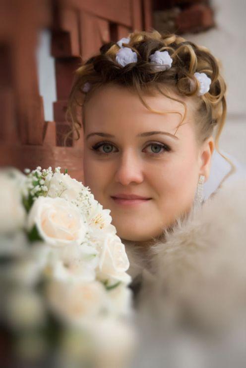Фото 2408209 в коллекции Свадьбы 2013 г. - Фотограф Моисеев Игорь