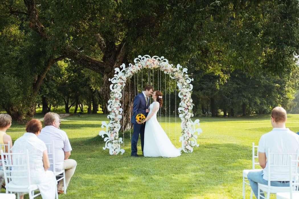 Фото 12973094 в коллекции Камерная свадьба Лафер - Студия стильных свадеб JM wedding