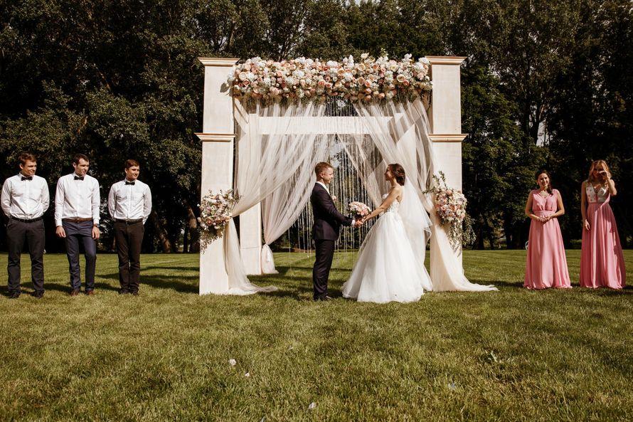 Фото 19260528 в коллекции Портфолио - Студия стильных свадеб JM wedding