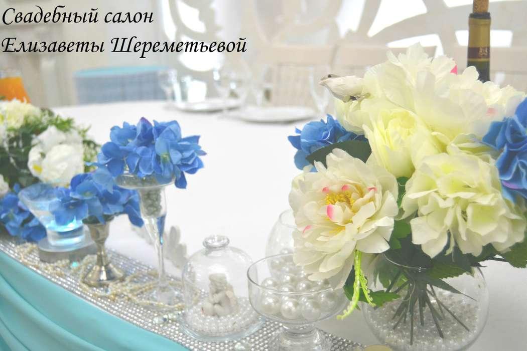 Фото 15915946 в коллекции Портфолио - Декор, флористика от салона Елизаветы Шереметьевой