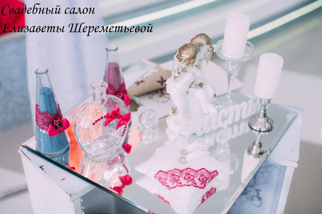 Фото 15916018 в коллекции Портфолио - Декор, флористика от салона Елизаветы Шереметьевой