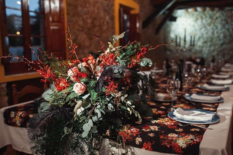 """Фото 15539080 в коллекции Свадьба Александра и Елены в Замке Санта-Флорентина, Испания. - Агенство современных свадеб """"Bocharoff wedding"""""""