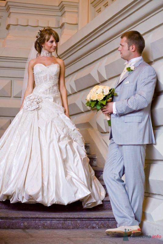 Фото 62708 в коллекции Свадьба 07.08.09 - Gulnara