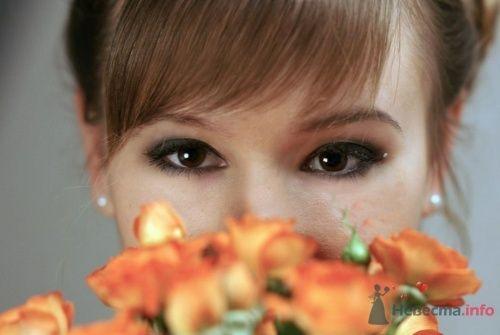 """Фото 17097 в коллекции Мои фотографии - """"Невесточка"""" - свадебный стилист"""