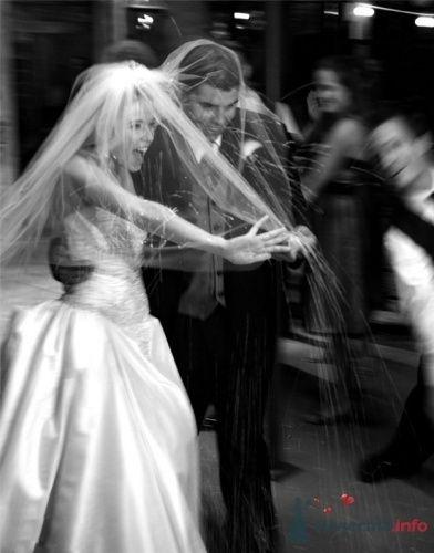 Фото 18547 в коллекции wedding pictures - YuBinLi