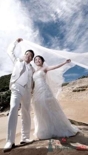 Фото 18820 в коллекции wedding pictures - YuBinLi