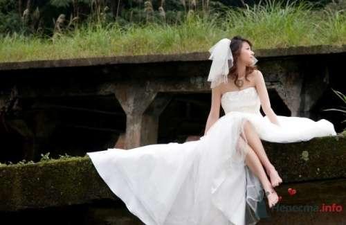 Фото 18821 в коллекции wedding pictures - YuBinLi