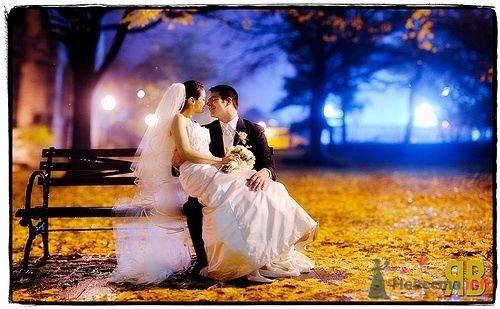 Фото 18897 в коллекции wedding pictures - YuBinLi