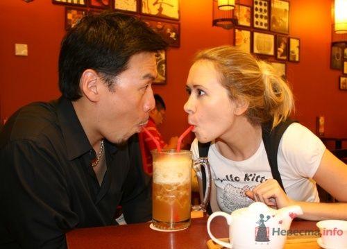 чай со льдом - фото 20493 YuBinLi