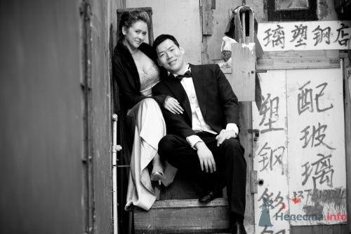 Фото 21937 в коллекции Our Love story - YuBinLi