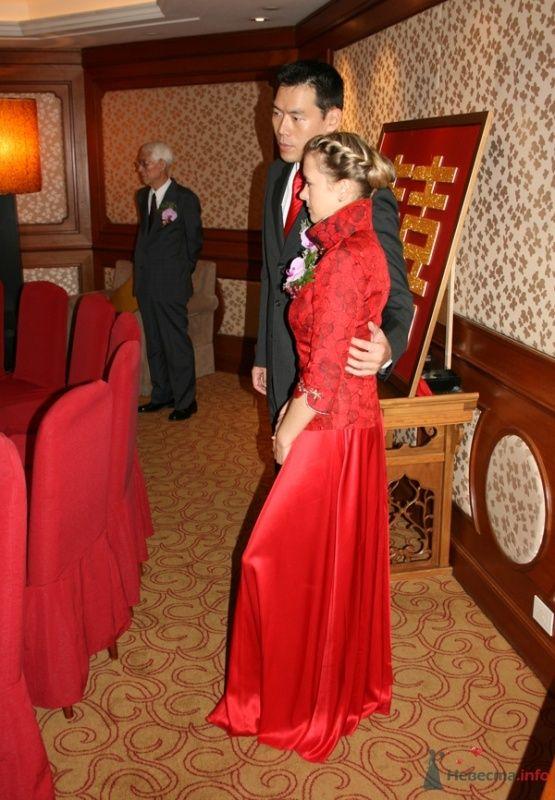 Фото 44932 в коллекции taiwan wedding - YuBinLi