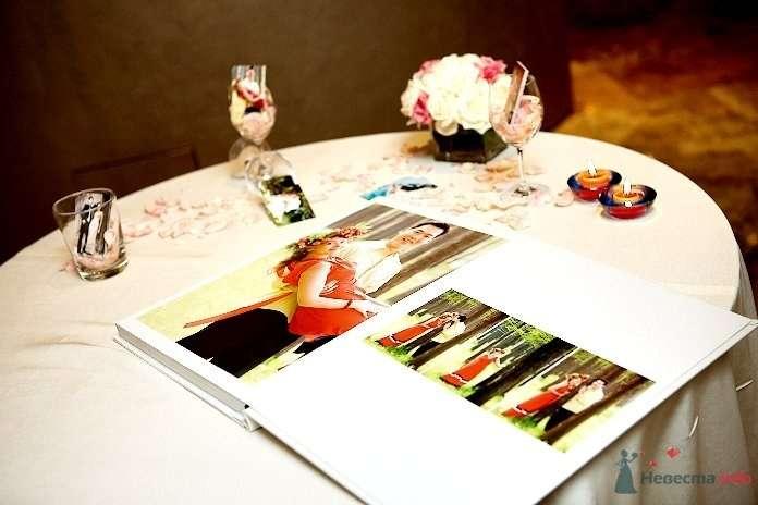 Фото 44939 в коллекции taiwan wedding - YuBinLi