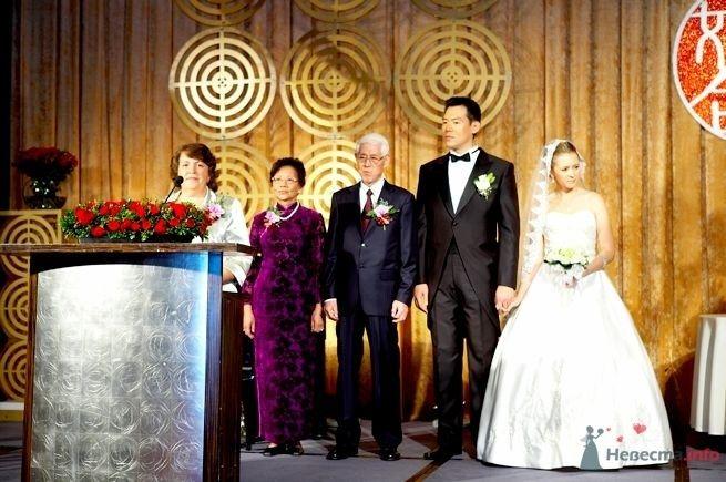 Фото 44973 в коллекции taiwan wedding - YuBinLi