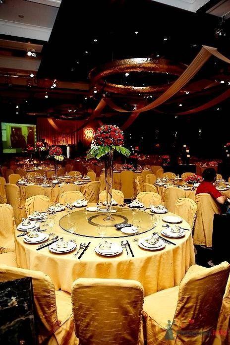 Фото 44975 в коллекции taiwan wedding - YuBinLi