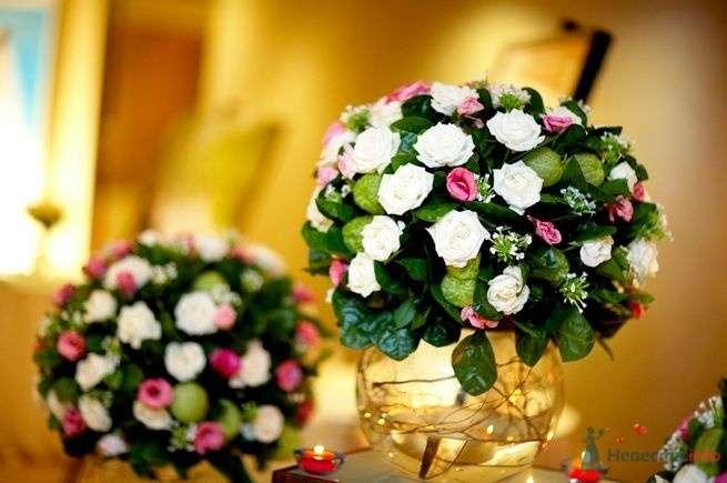 Фото 44983 в коллекции taiwan wedding - YuBinLi