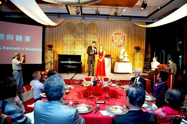 Фото 44986 в коллекции taiwan wedding - YuBinLi