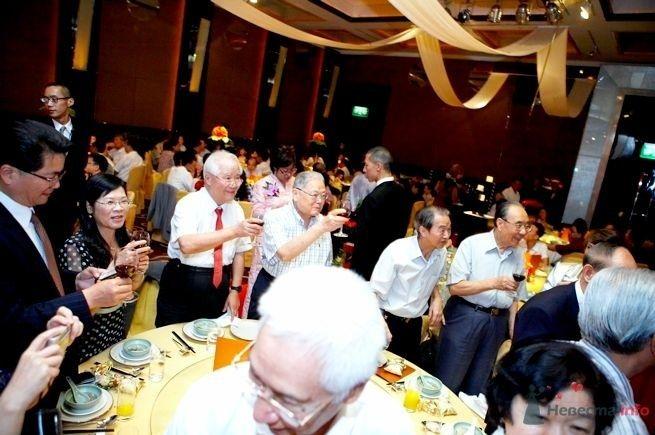 Фото 44997 в коллекции taiwan wedding
