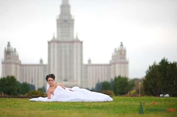 Фото 63516 в коллекции Our wedding - dina_oda