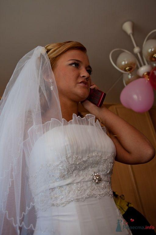 Фото 41836 в коллекции Наша зажигательная Свадьба!11.07.2009 - КатёночкаИзЗелика