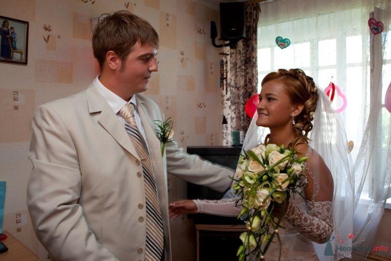 Фото 41841 в коллекции Наша зажигательная Свадьба!11.07.2009 - КатёночкаИзЗелика