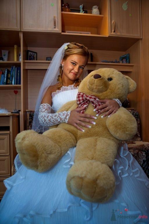 Фото 41843 в коллекции Наша зажигательная Свадьба!11.07.2009 - КатёночкаИзЗелика